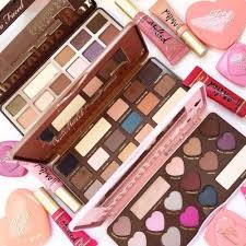 too faced cosmetics history allure