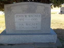 Iva Lowrimore Wagner (1896-1967) - Find A Grave Memorial