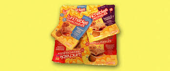 brunchables by lunchables reviewed by