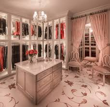 How To Reinvent Your Storage Areas With Closet Curtains