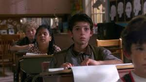 The actor who played Louis in the 1996 film Jack - Adam Zolotin ...