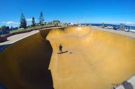 Best Bar Beach Empire Park Skatepark ...