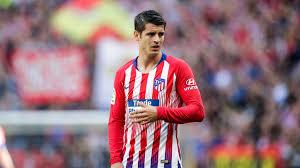 Atletico Madrid agree permanent move for Chelsea's Alvaro Morata | Football  News