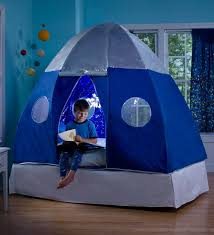 Galactic Bed Tent In Room Play Spaces Bed Tent Toddler Bed Tent Kids Bed Tent