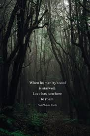 soul quotes to love and live by soul quotes love nature