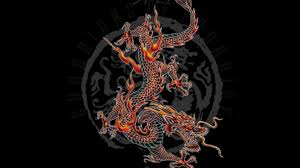 chinese dragon wallpapers 1366x768