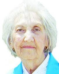 Susan Gonzalez - Obituary