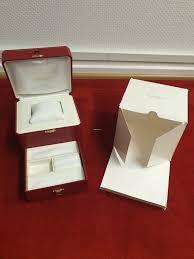cartier watch and jewelry box cowa0045