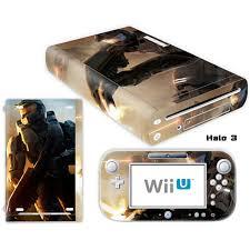 Decorative Decal Cover Sticker Skin For Nintendo Wii U Console Gamepad Assorted Pattern 4432262 2020 8 79
