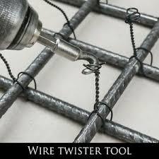 Wire Tying Tie Tool Fencing Tool Rebar Tying Wire Twister Wire Tying Ebay