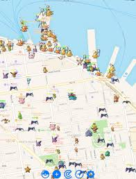 Pokemon GO Map Radar for Android - APK Download