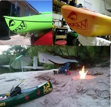 Shark Teeth Funny Boat Decal Vinyl Graphics Kayak Canoe 11x23 Waverunner Ebay