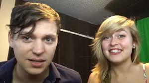 Oz Comic-Con - Aaron Dismuke & Sarah Wiedenheft joins the Oz Comic ...