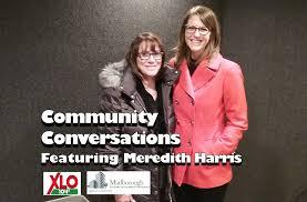 Marlborough on the Move: Meredith Harris talks to Vicki Greene ...