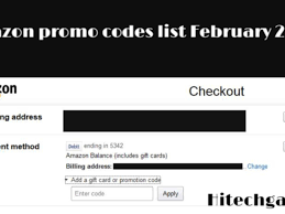amazon gift card code promo codes