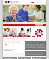 web design portfolio west palm beach