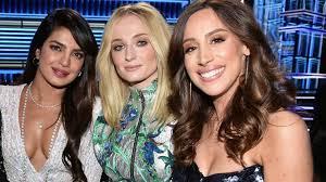 Priyanka Chopra Says Sophie Turner and Danielle Jonas Are the Sisters She  Never Had | Glamour