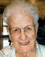 Adeline Moore - Obituary