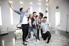 hd wallpaper one direction band