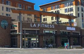la fitness gym info west seattle