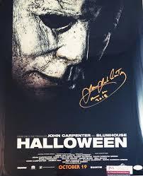 JAMES JUDE COURTNEY MICHAEL MYERS ...