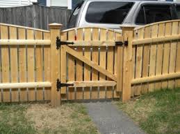 Designing A Gate For A Fence Diy In A Hour