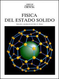 Física del estado sólido | Libros | Tienda | Investigación y Ciencia