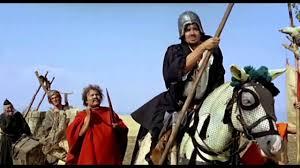 L'Armata Brancaleone - Scene migliori Parte 1 - YouTube