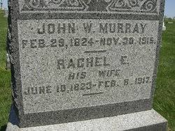John Wesley Murray (1824-1915) - Find A Grave Memorial