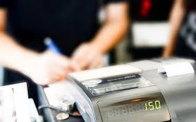 На Луганщині сума виторгу із застосуванням РРО  за січень-вересень 2020 року склала понад 3,3 млрд гривень