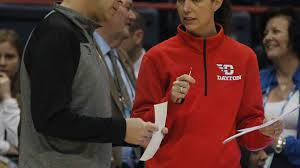Shauna Green hired as Dayton Flyers women's basketball coach
