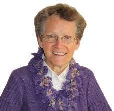 Ida Johnston - Child Evangelism Fellowship of IrelandChild Evangelism  Fellowship of Ireland