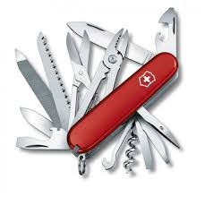 gifts for men by victorinox swiss army