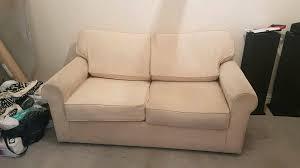gainsborough 2 persons sofa bed in