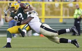 Packers fullback Aaron Ripkowski embraces learning role