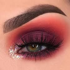 123 natural smokey eye makeup make you