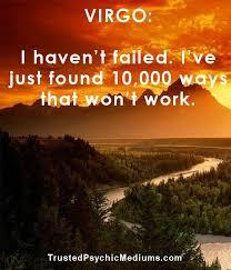 virgo quotes that perfectly sum up virgo