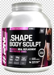 meal replacement whey protein