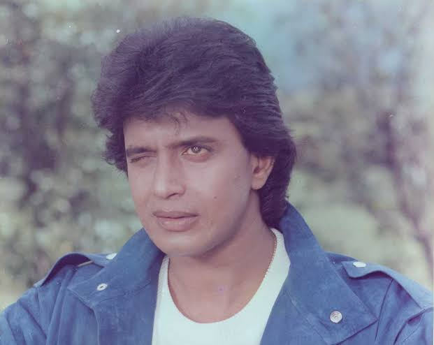 Image result for mithun chakraborty""