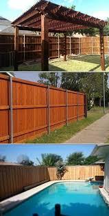 7 Fascinating Garden Fence Home Depot Canada Ideas 3 Fortunate Tips Garde 7 Fascinating Garden Fence Ho In 2020 Backyard Fences Garden Fence Fence Toppers