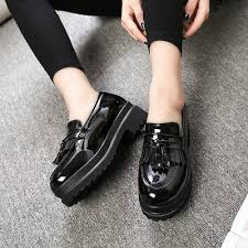chunky heels women s shoes new style uk