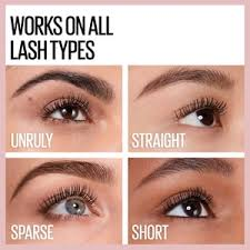 Maybelline Lash Sensational Washable Mascara (with Photos, Prices &  Reviews) - CVS Pharmacy