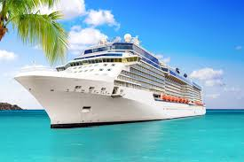 how to send someone a gift on a cruise