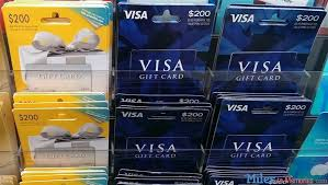visa gift card cancelled transactions