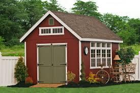 amish garden sheds ontario