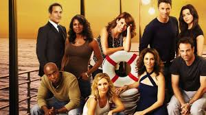 Private Practice' Seasons 1-6 Returning to Netflix in December 2019 -  What's on Netflix