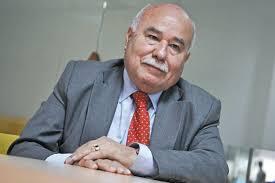 El profe Abel Rodríguez | Dejusticia
