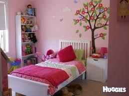 Jordan S Nature Themed Room Inspiration For Kids Bedroom Decor At Huggies Huggies