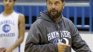 High school basketball: Haskell boys coach Wes Hayes dies | OK Preps Extra  | tulsaworld.com