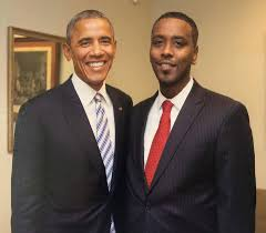 Abdi Warsame - As a black, Muslim-American immigrant, with... | Facebook